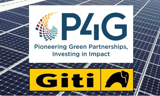 Giti Expands Green Growth Focus Through P4G Partnership