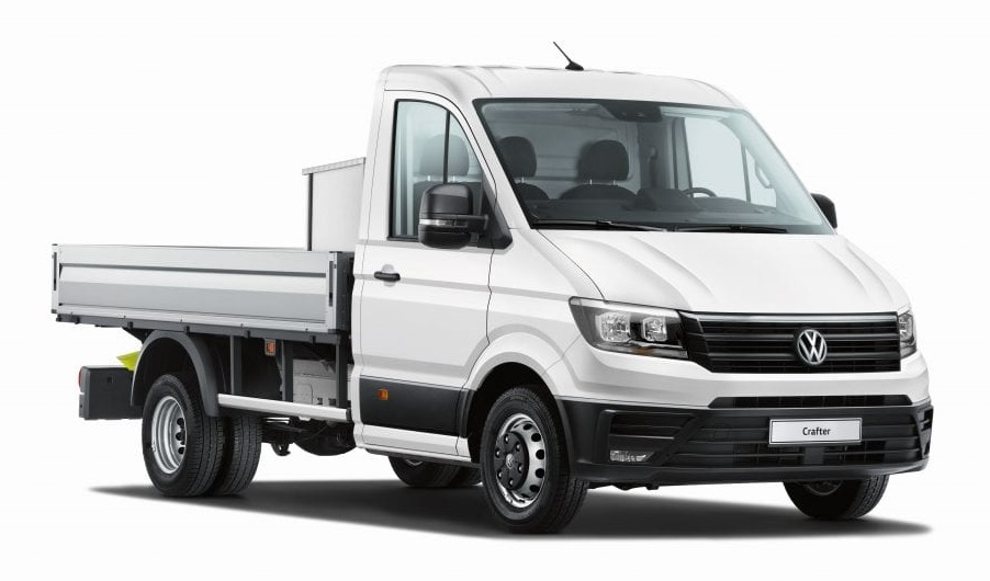 Giti Tire Secures First European Light Commercial Vehicle OE Fitment With VW Crafter