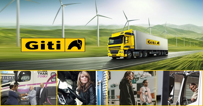 Giti Tire Co-Sponsors Campaign to Recognize Women in Trucking